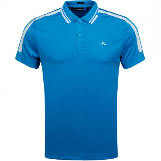 J.Lindeberg Ted TX Coolmax Polo | Fancy
