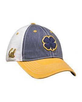 Live Lucky Cal Vintage Hat