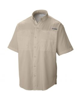 Columbia Tamiami Short Sleeve Button-Up Shirt