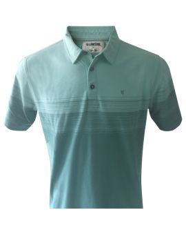 Link Soul 100% Cotton Y/D End on End Polo