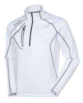 Sunice Allendale Stretch Thermal ½-Zip Pullover
