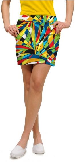 Loudmouth Toucan Skort